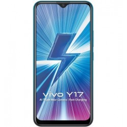 Vivo Y17 Mineral Blue 4Gb...