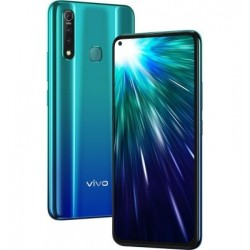 Vivo Vz1 Pro Sonic Blue 4Gb...