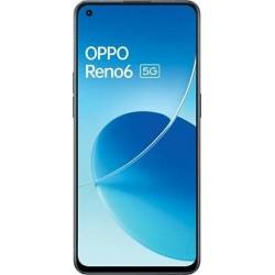 Oppo Reno6 5g Stellar Black 8gb Ram 128gb Storage Medium