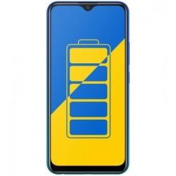 Vivo Y15 Aqua Blue 4Gb Ram...